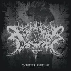 Reviews for Xasthur - Subliminal Genocide