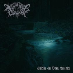 Reviews for Xasthur - Suicide in Dark Serenity