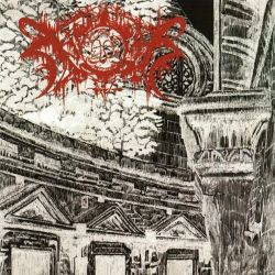 Reviews for Xasthur - The Funeral of Being