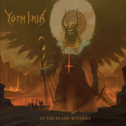 Reviews for Yoth Iria - As the Flame Withers