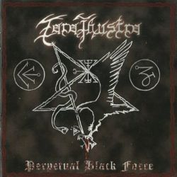 Reviews for Zarathustra - Perpetual Black Force