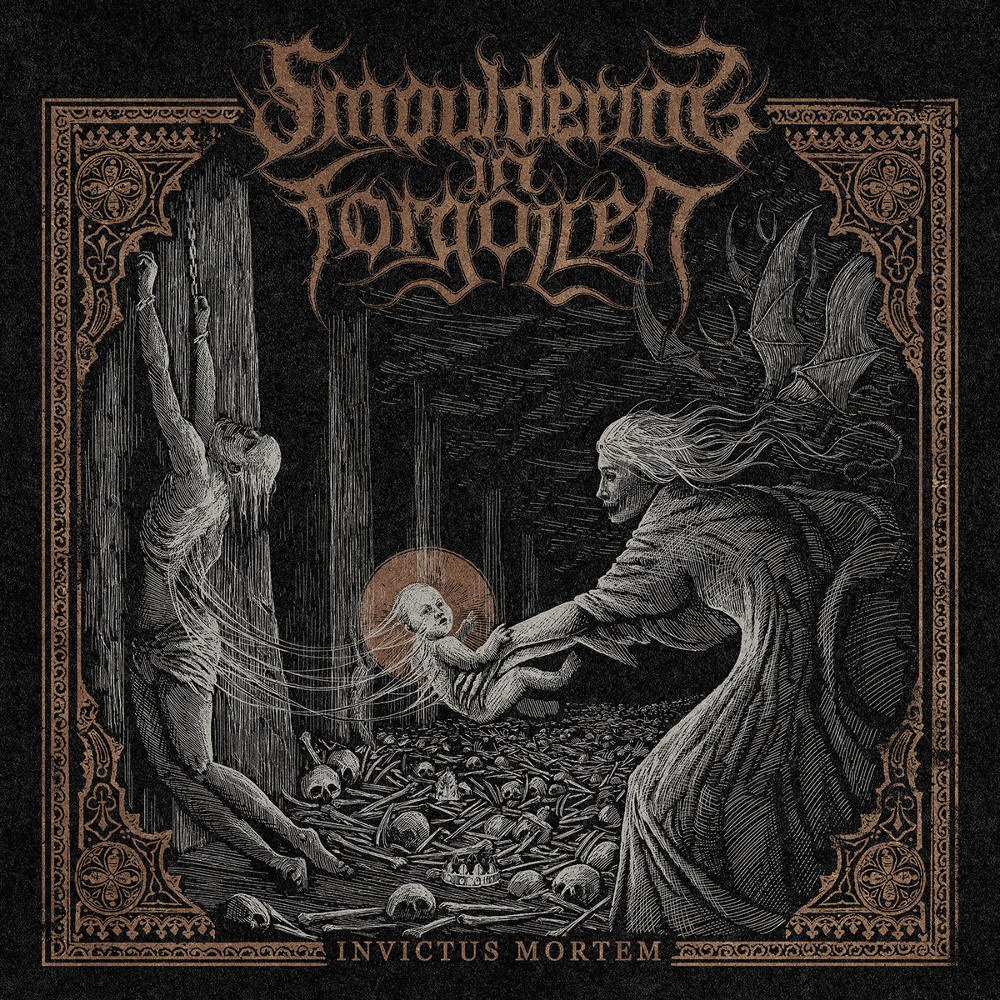 Review for Smouldering in Forgotten - Invictus Mortem