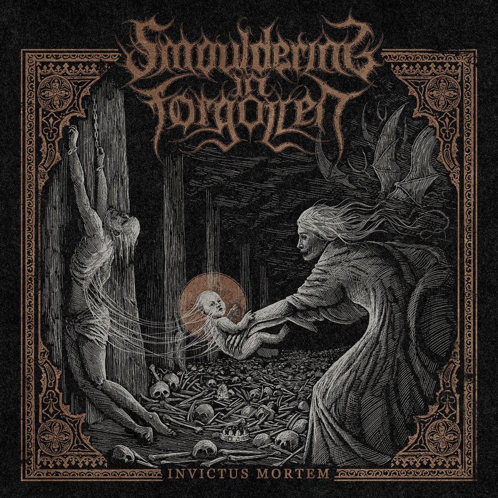Smouldering in Forgotten - Invictus Mortem