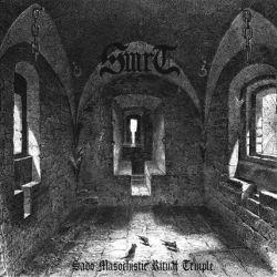 Smrt (ESP) - Sado Masochistic Ritual Temple