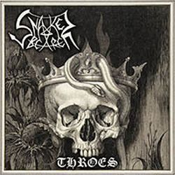 Reviews for Snakebearer - Throes