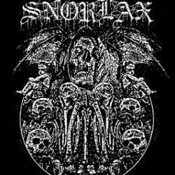 Reviews for Snorlax - Splintering