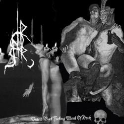 Snorri - Putrid Black Fucking Metal of Death