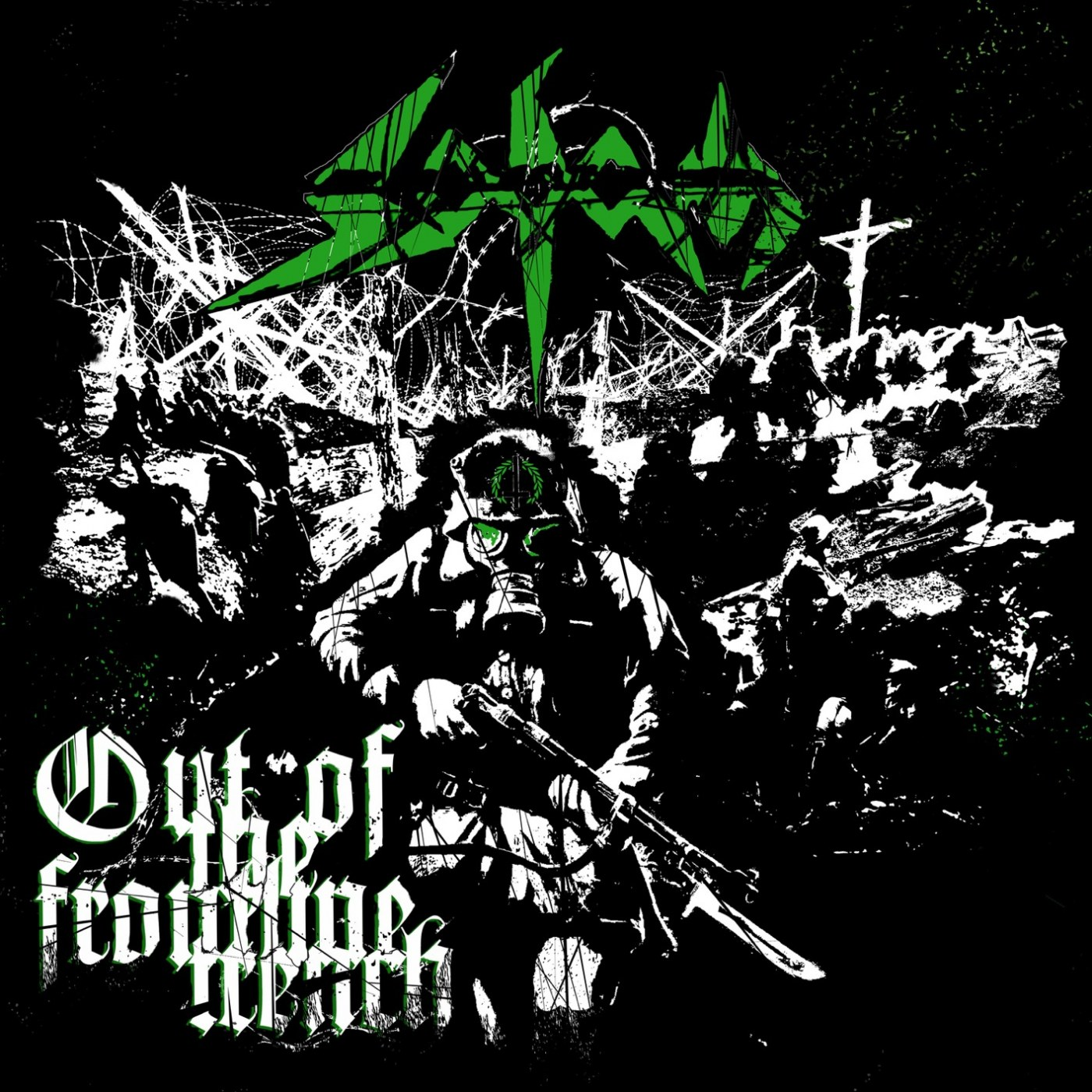 Review for Sodom - Out of the Frontline Trench