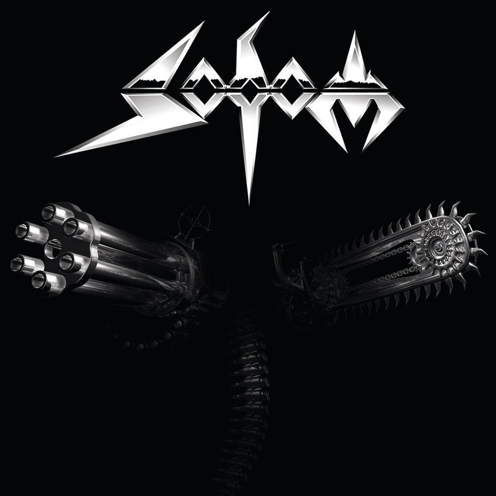 Review for Sodom - Sodom