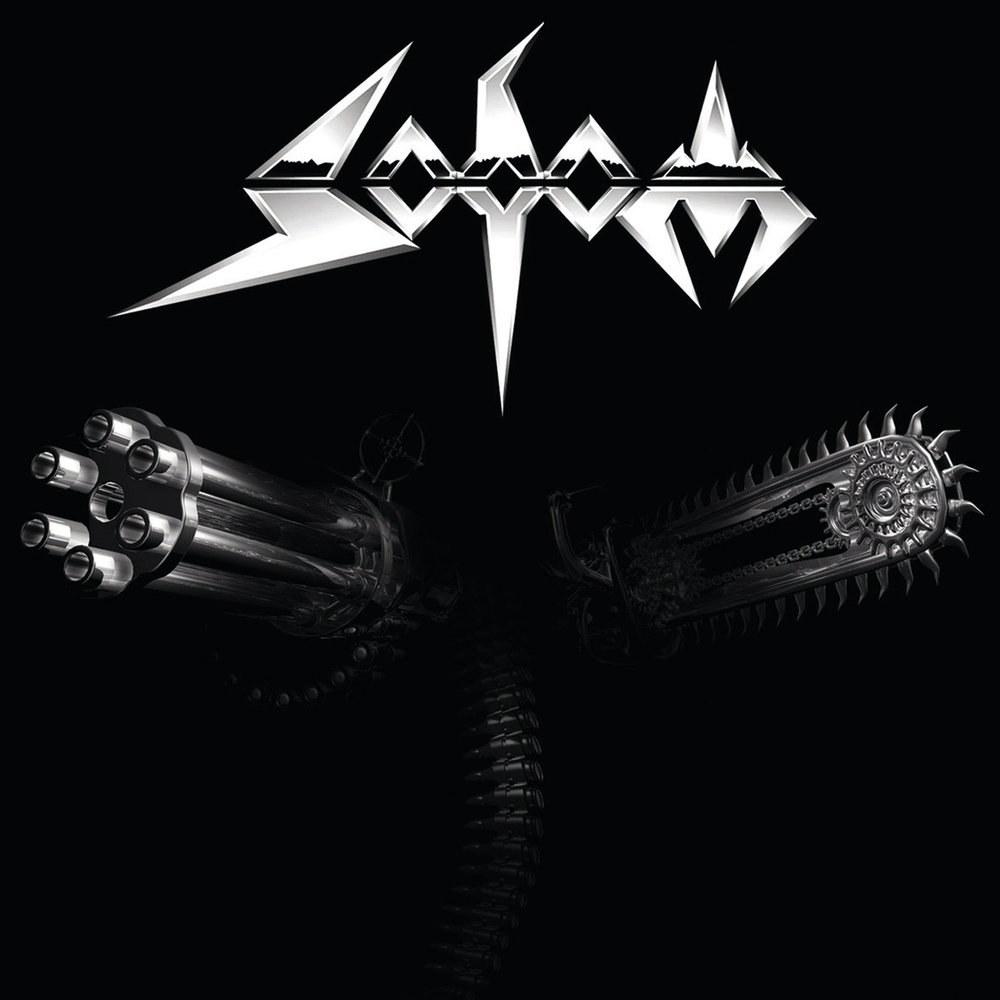Reviews for Sodom - Sodom