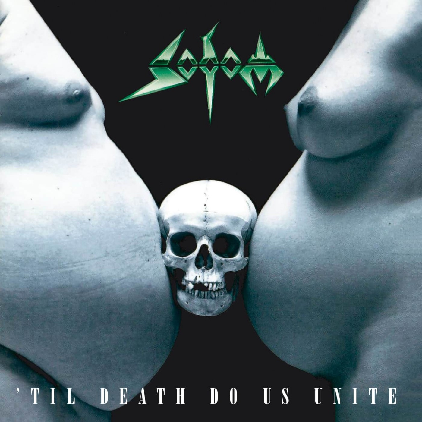 Review for Sodom - 'Til Death Do Us Unite