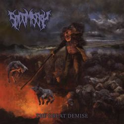 Reviews for Sodomisery - The Great Demise