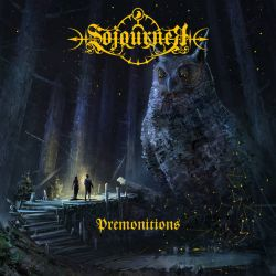 Review for Sojourner - Premonitions