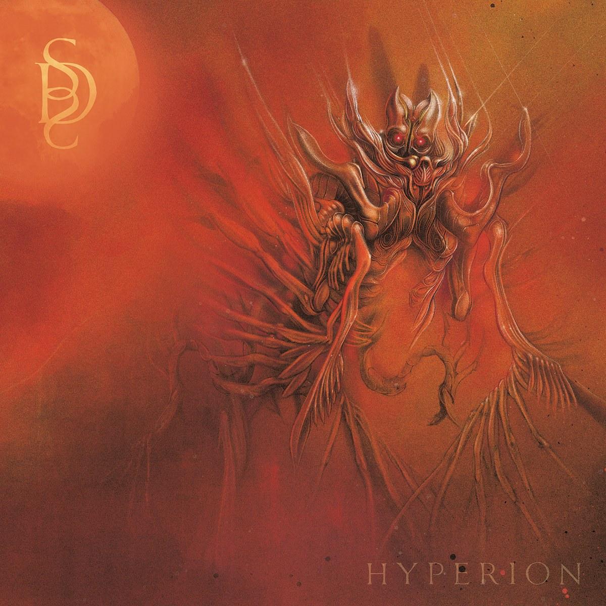 Sol Draconi Septem - Hyperion