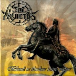 Review for Sol Invictus - Blood is Thicker Than Water