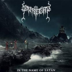 Review for Solar Deity - In the Name of Satan