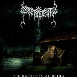 Review for Solar Deity - The Darkness of Being