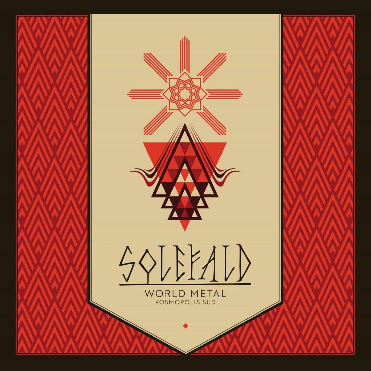 Reviews for Solefald - World Metal (Kosmopolis Sud)