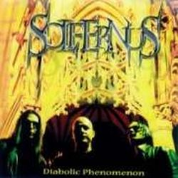 Reviews for Solfernus - Diabolic Phenomenon