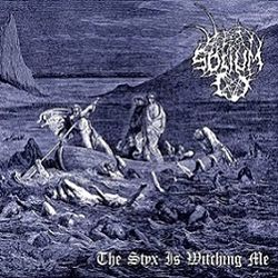 Reviews for Solium - The Styx Is Witching Me