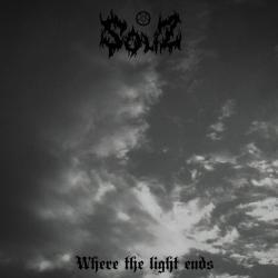 Soliz - Where the Light Ends