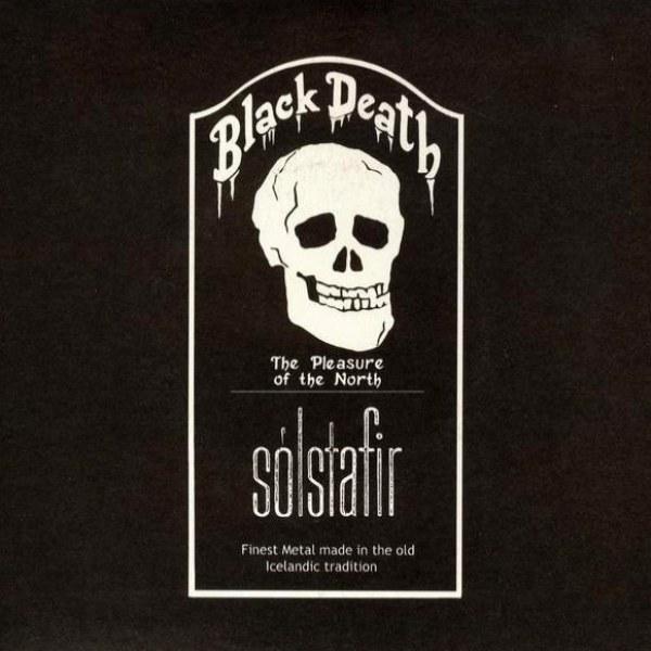 Review for Sólstafir - Black Death