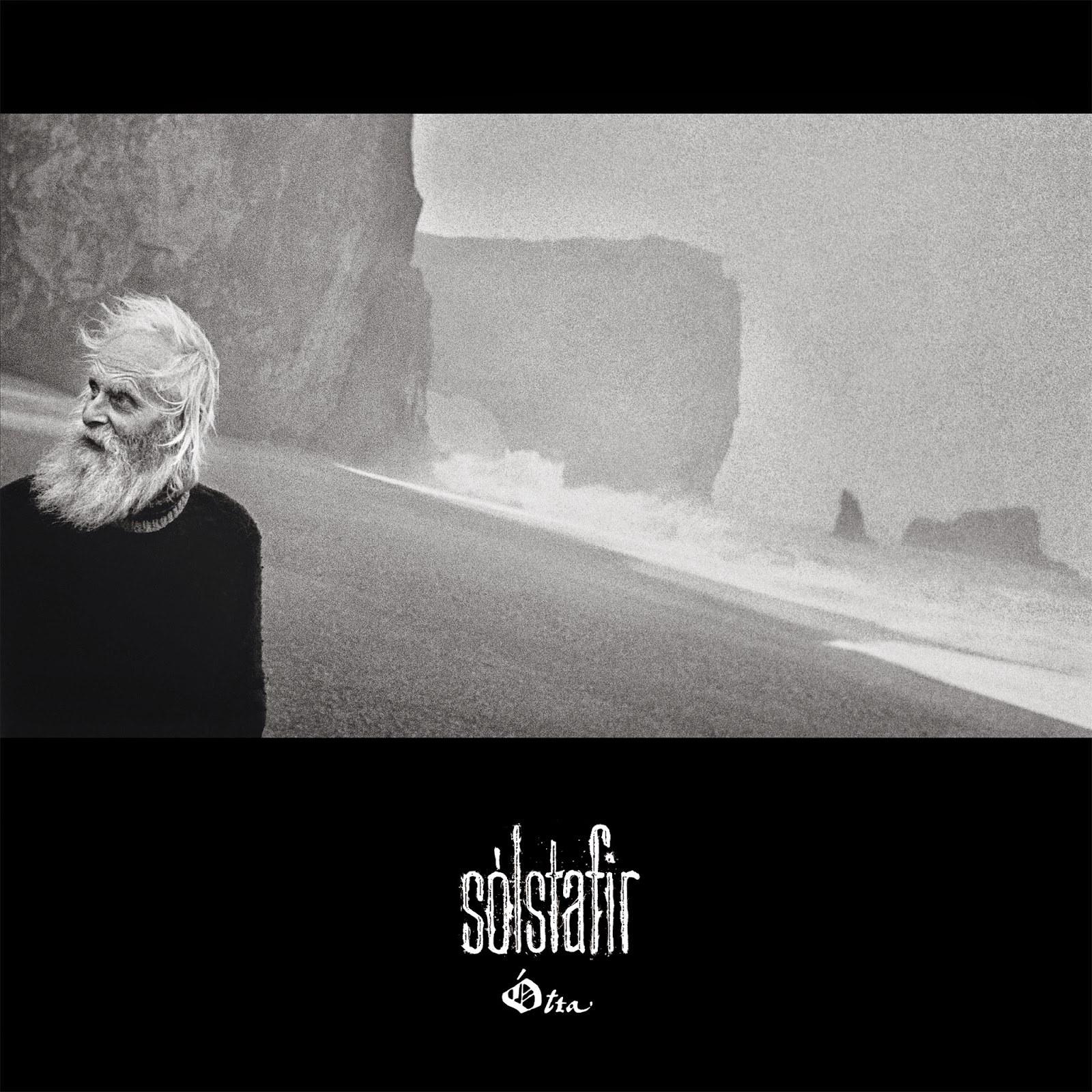Reviews for Sólstafir - Ótta