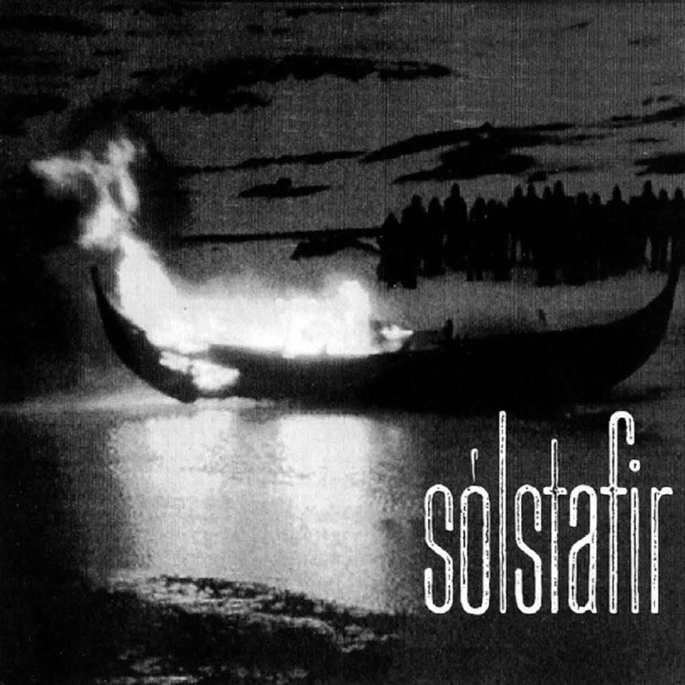 Reviews for Sólstafir - Til Valhallar