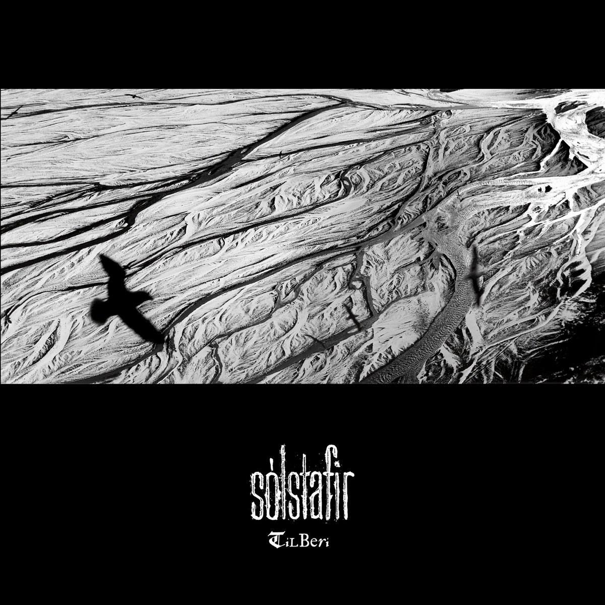 Reviews for Sólstafir - Tilberi
