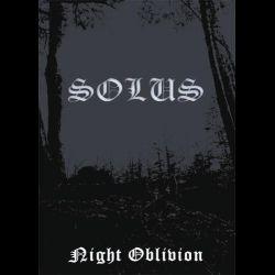 Reviews for Solus (HUN) - Night Oblivion