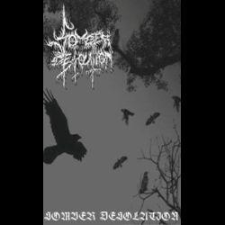 Somber Desolation - Somber Desolation