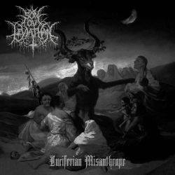 Reviews for Son ov Leviathan - Luciferian Misanthrope