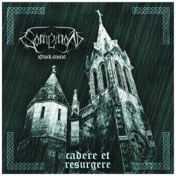 Sonneillon Black Metal - Cadere et Resurgere