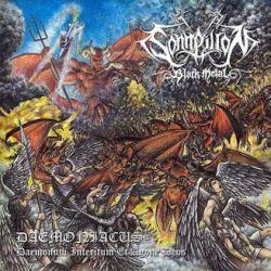 Sonneillon Black Metal - Daemoniacus (Daemonum Interitum Et Agone Deos)