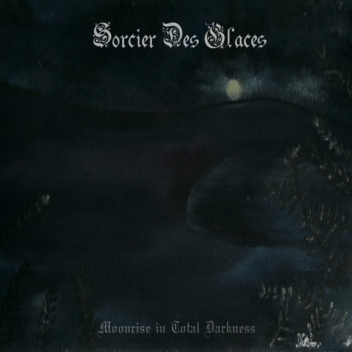 Review for Sorcier des Glaces - Moonrise in Total Darkness