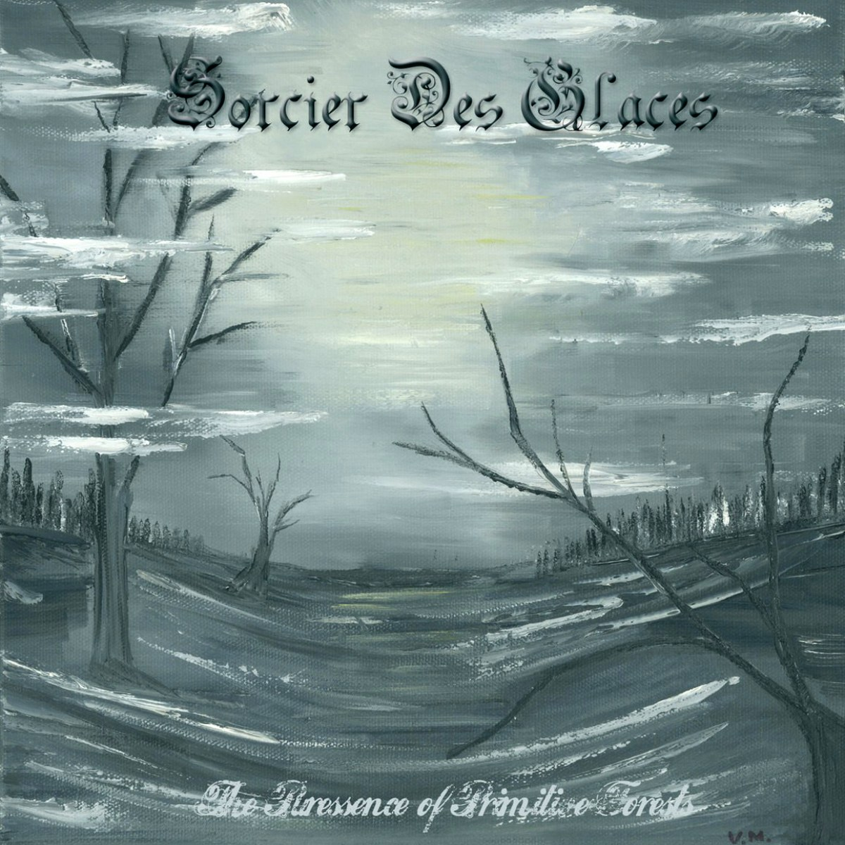 Review for Sorcier des Glaces - The Puressence of Primitive Forests