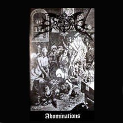 Sorciers - Abominations