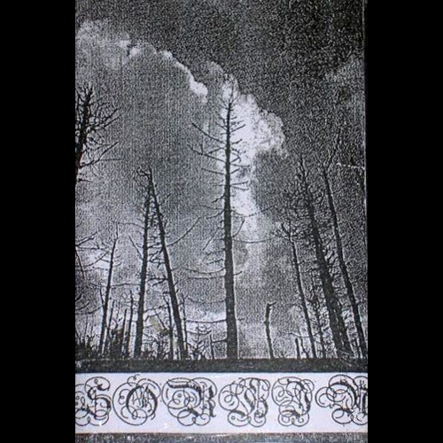 Sorhin - Svarta Själars Vandring