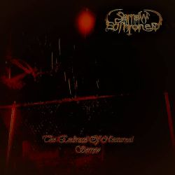 Sorrow Enthroned - The Embrace of Nocturnal Sorrow