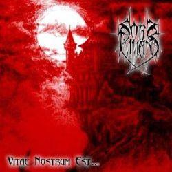 Reviews for Sors Immanis - Vitae Nostrum Est...