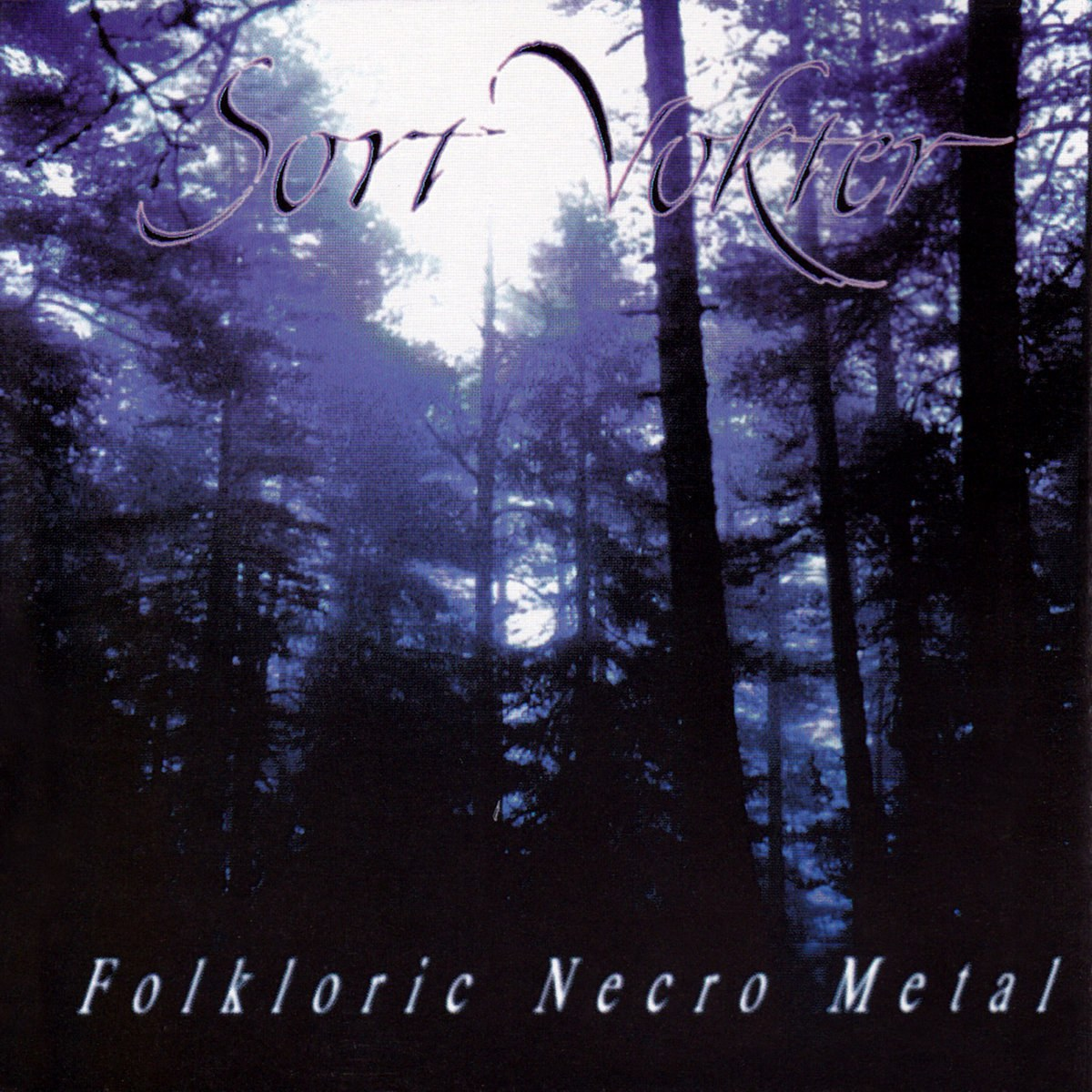 Review for Sort Vokter - Folkloric Necro Metal