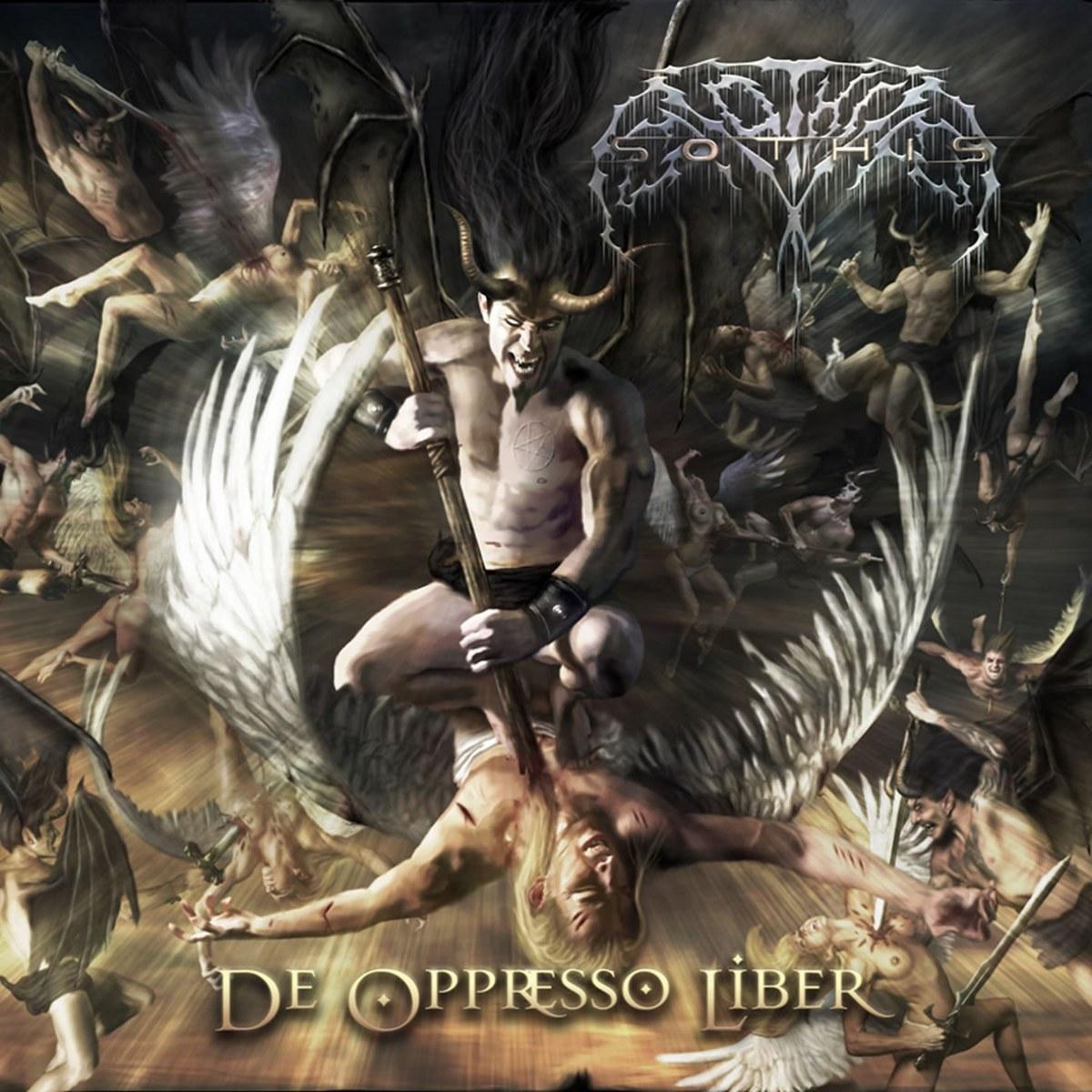 Review for Sothis - De Oppresso Liber