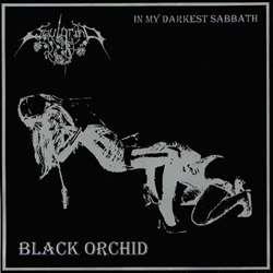Soulgrind - Black Orchid