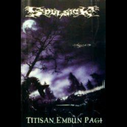 Reviews for Soulsick - Titisan Embun Pagi