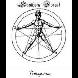 Southern Forest - Pentagraman