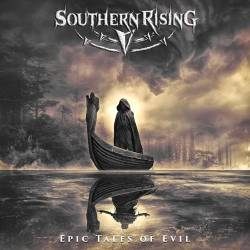 Review for Southern Rising - Epic Tales of Evil