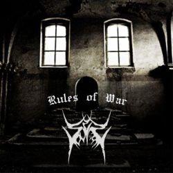 Souzern - Rules of War