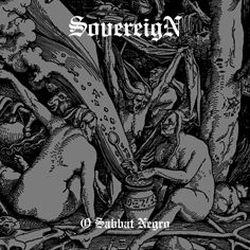 Sovereign (PRT) - O Sabbat Negro