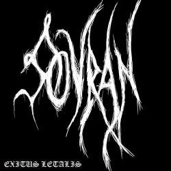 Reviews for Sovran - Exitus Letalis
