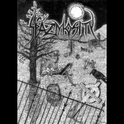 Spazmosity - Brought Back from the Grave